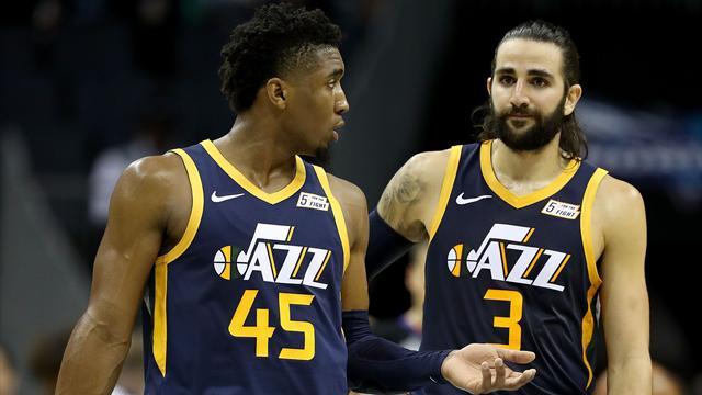 Ricky y Marc Gasol, cara y cruz en la madrugada NBA