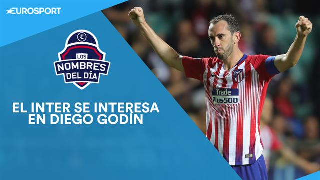 Godín, Jordi Alba, Carrasco, Werner y Maripán, los nombres del día