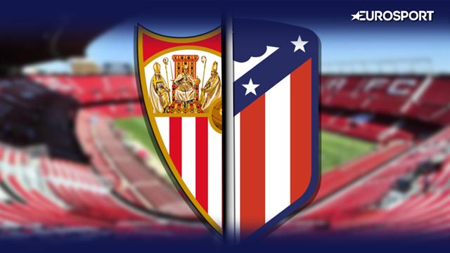 """La previa en 60"""", Sevilla-Atlético de Madrid: El segundo puesto se decide en el Pizjuán"""
