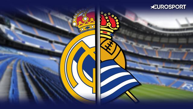 "La previa en 60"", Real Madrid-Real Sociedad: Sin margen de error (18:30)"