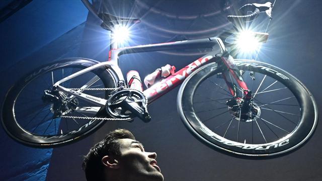 Discovery adquiere 'Play Sports Group' para crear una plataforma mundial de ciclismo