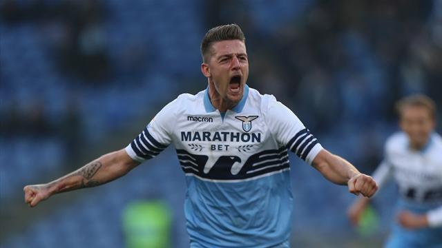 Le pagelle di Lazio-Novara 4-1: Milinkovic-Savic positivo, stecca Caicedo