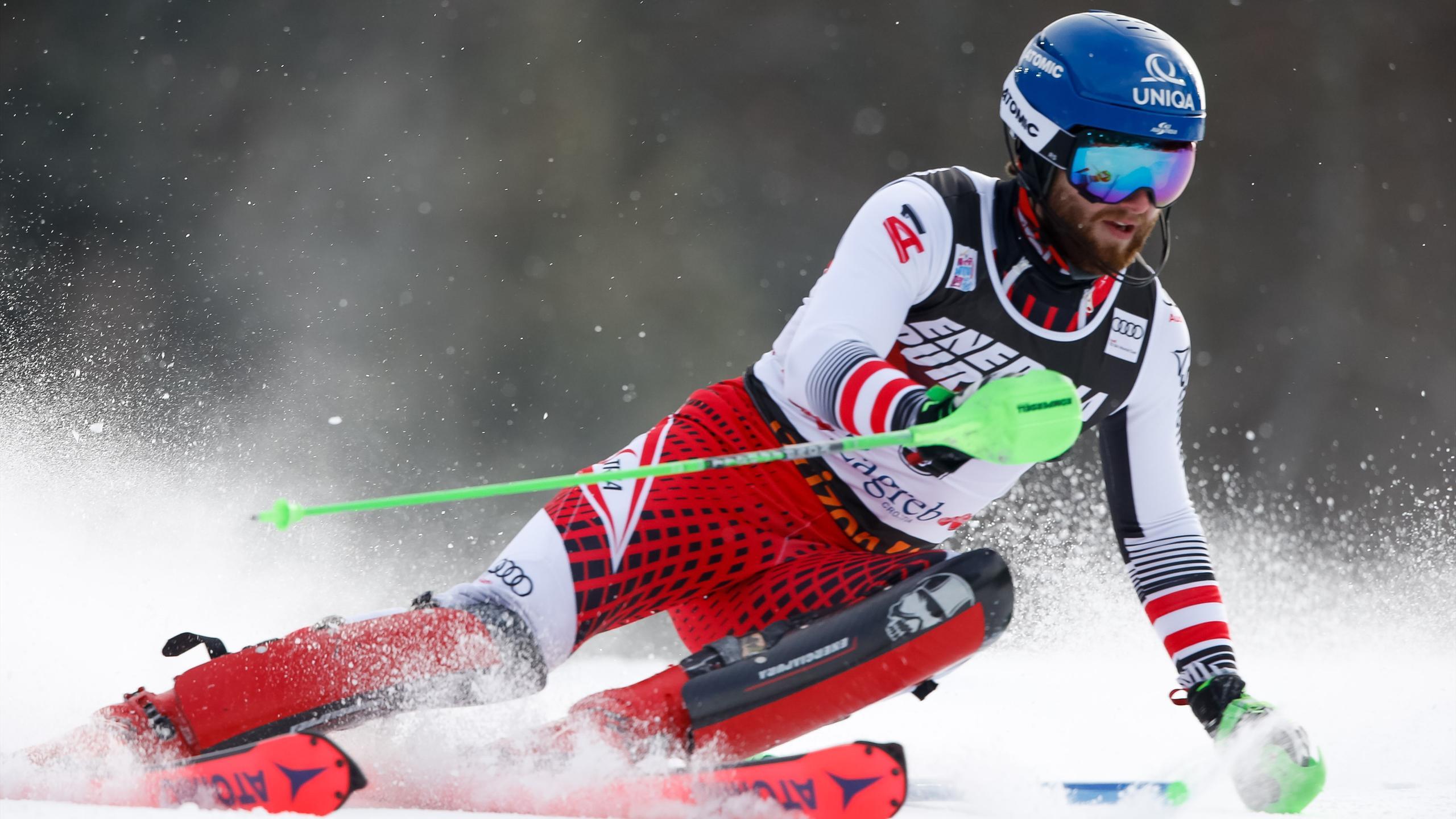 Classement coupe du monde ski alpin homme – Coupes de