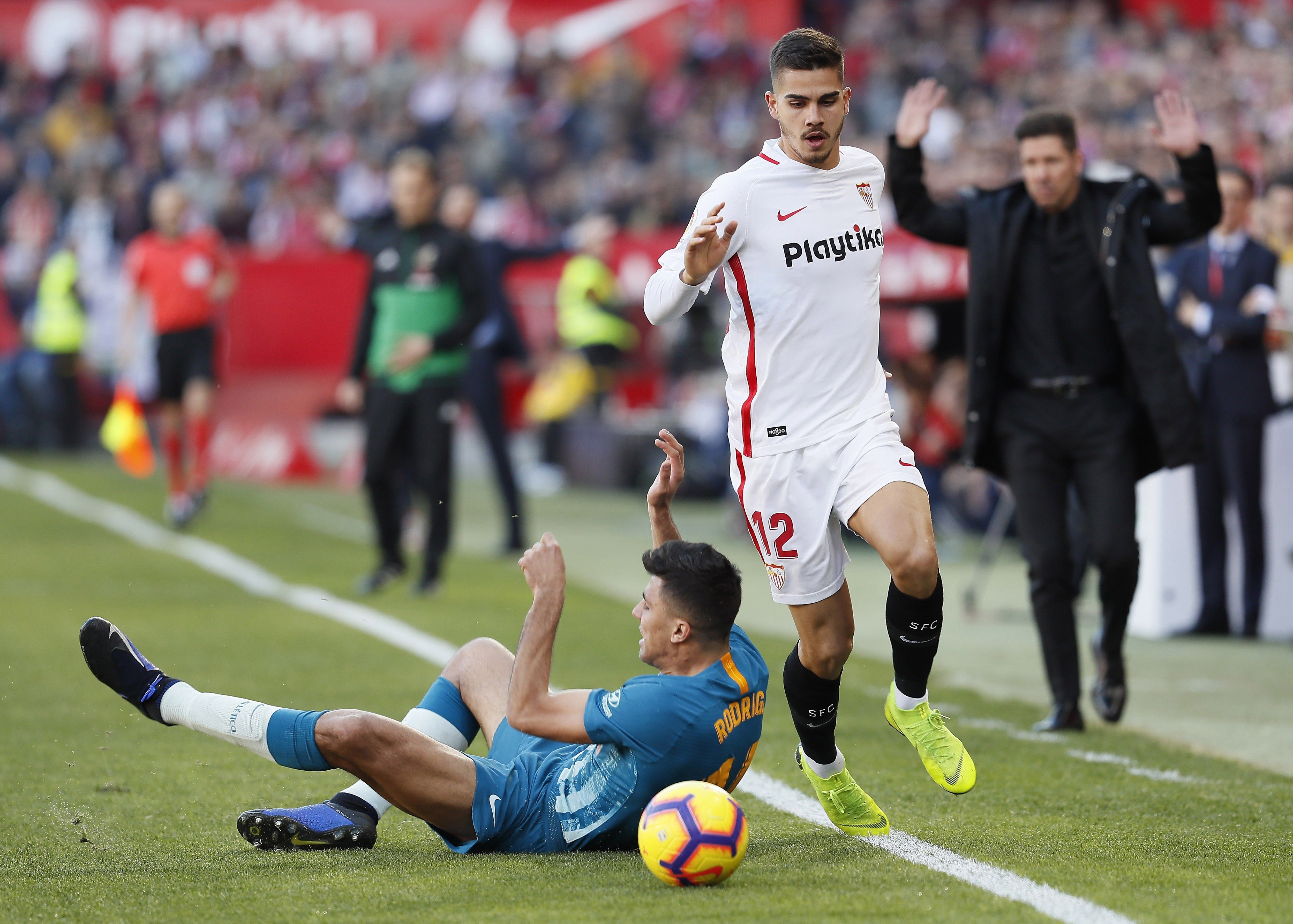 Sevilla-Atlético