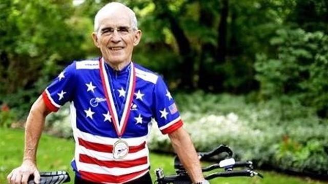 Doping, ciclista 90enne trovato positivo: l'USADA gli toglie il titolo