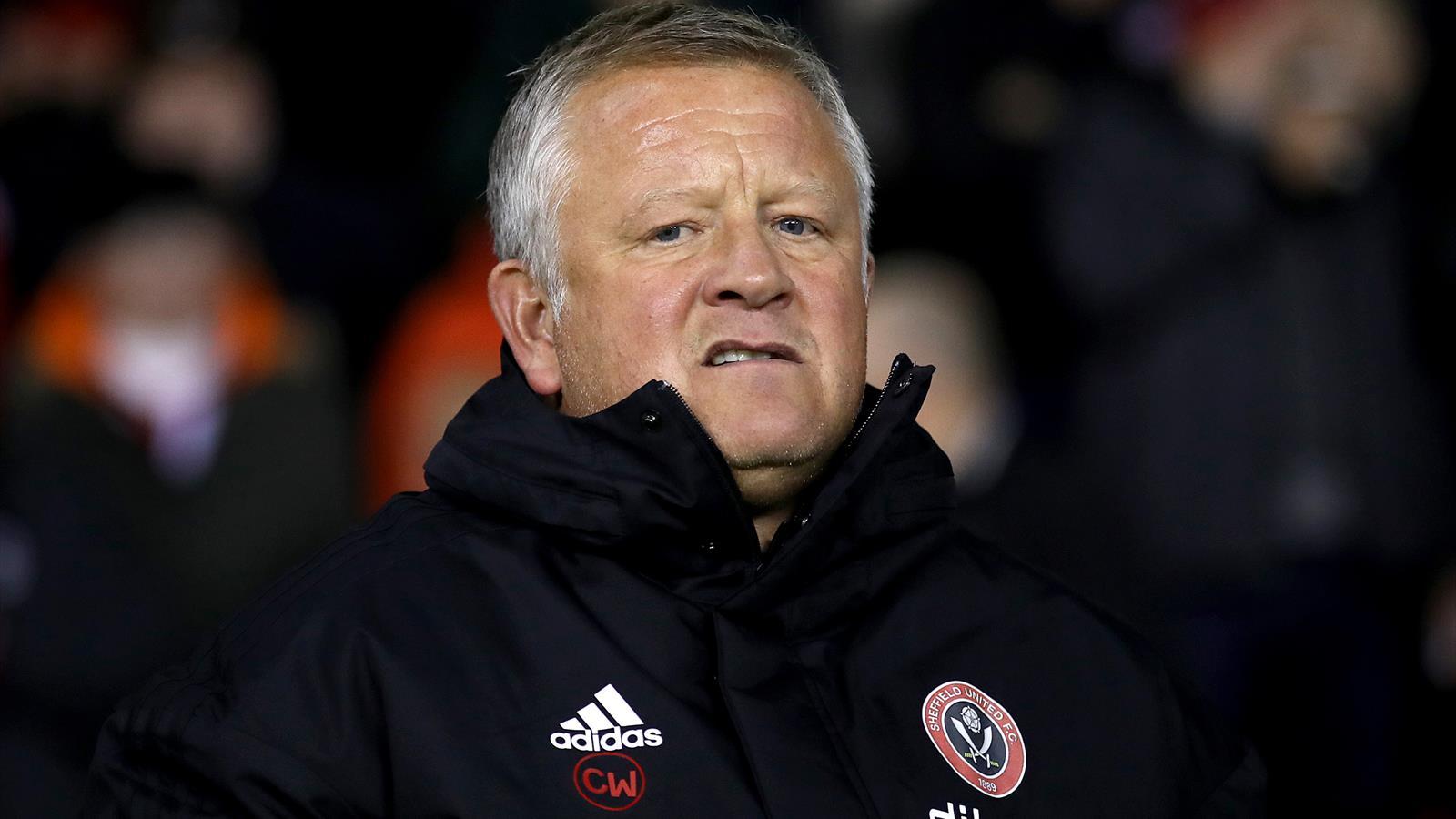 Wilder advises 'arrogant' Blades to leave by back door ...