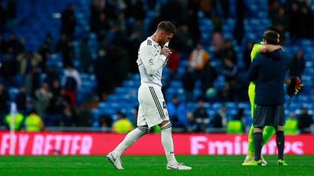 ¿Y ahora qué? Análisis de la crisis del Real Madrid