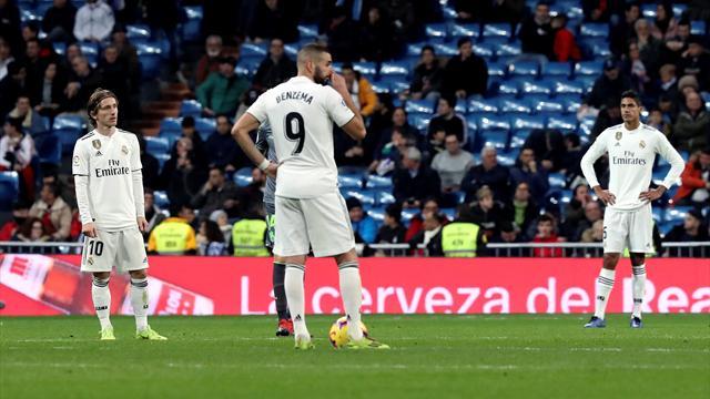 Los usuarios de Eurosport.ES opinan sobre la crisis del Real Madrid: Fichajes y prescindir de Solari