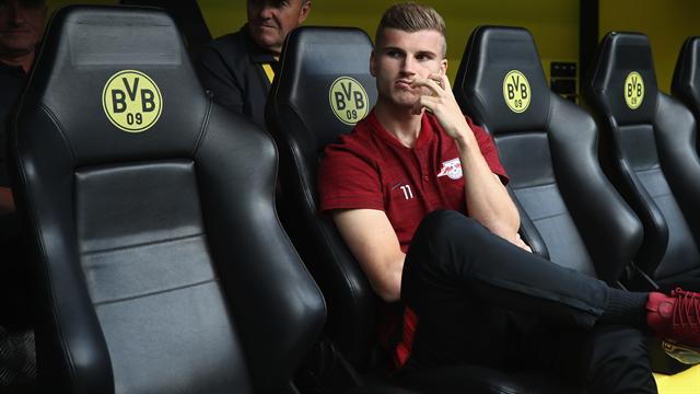 Transfer-Check: Tauziehen mit Bayern? BVB angeblich scharf auf Werner