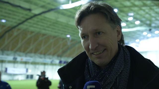 Kaldheim: – Vi har fått enorm støtte fra andre klubber i Norge