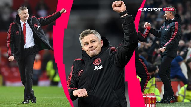 Manchester Uniteds forvandling: Den første tid med den smilende nordmand