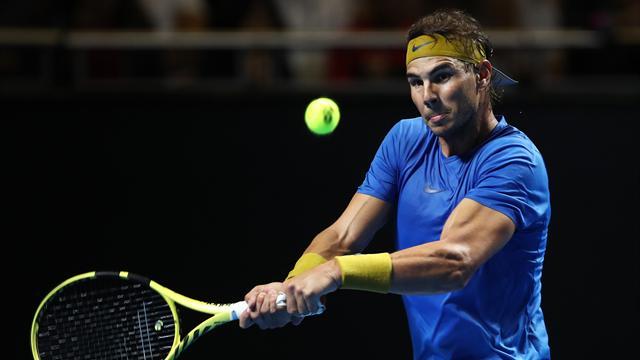 🚨🎾 Nadal ya conoce a su primer rival y se cruzaría con Federer en semifinales