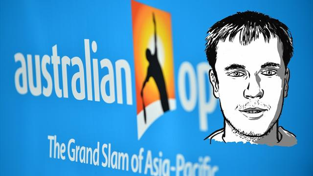 Rozhovor: Tenisový komentátor Radek Barkman před Australian Open