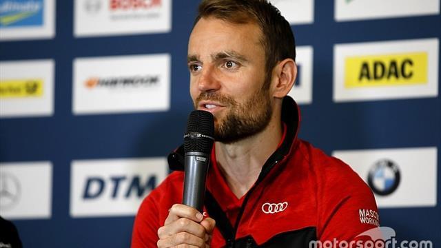Green estará con Audi en el test de Marrakech de Fórmula E