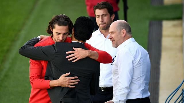 Pourquoi le PSG a perdu la bataille avec Rabiot : Hutteau décrypte