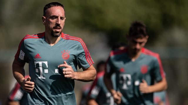 Ribéry-Eklat: Das sagen die Bayern-Fans