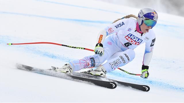 Vonn muss warten: Weltcup in St. Anton abgesagt