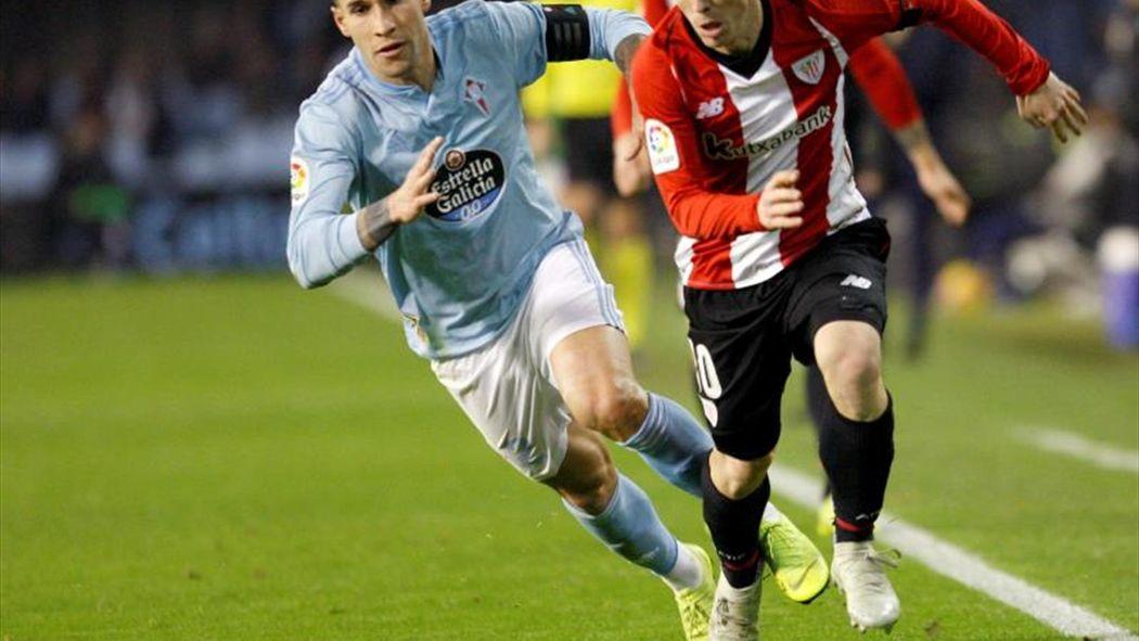 Iñaki Williams y Muniaín llegan a cinco goles  Fran Beltrán se estrena -  Fútbol - Eurosport Espana 0716599620b40