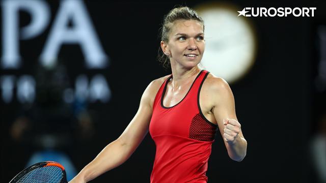 Mania Marelui Șlem se întoarce pe Eurosport odată cu Australian Open