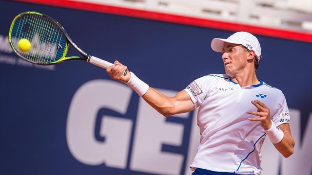 Ruud-smell i Australian Open-kvalik: – Ble stresset