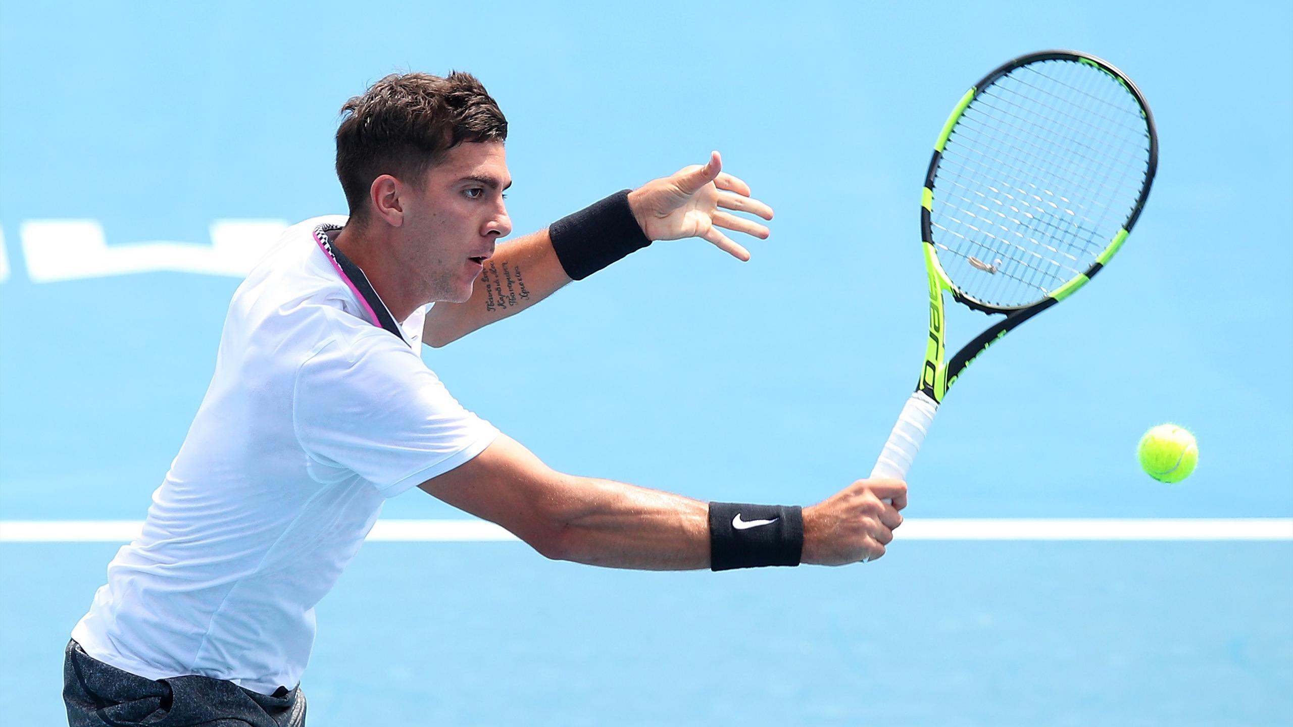 Eurosport Live Stream Tennis