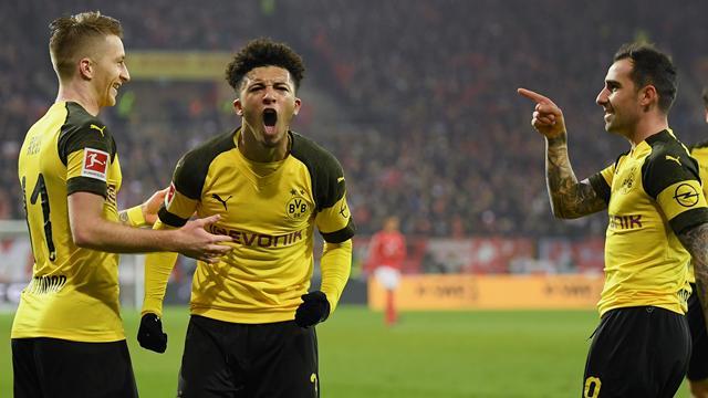 Die besten Sturm-Reihen in Europa: Vier Bundesliga-Trios in Top 10