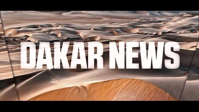 Dakar 2019   Dakar Rally zet Peru op de kaart