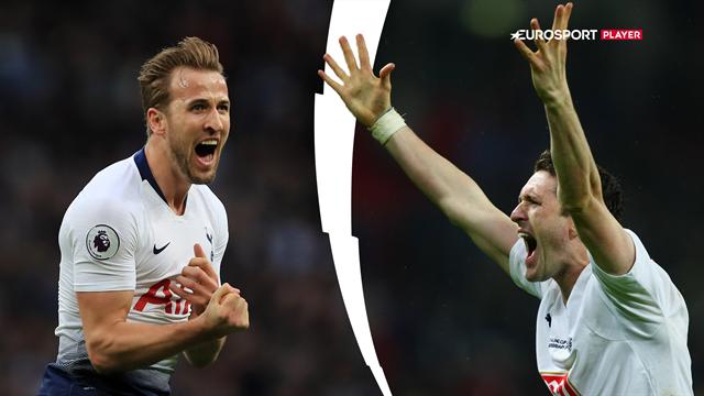 Dilemmaet i Tottenham: Top fire eller Cup-titler?