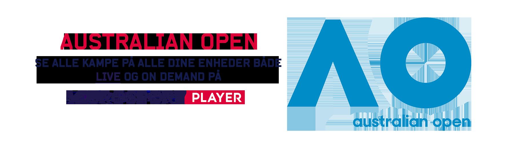 Australian Open Generisk