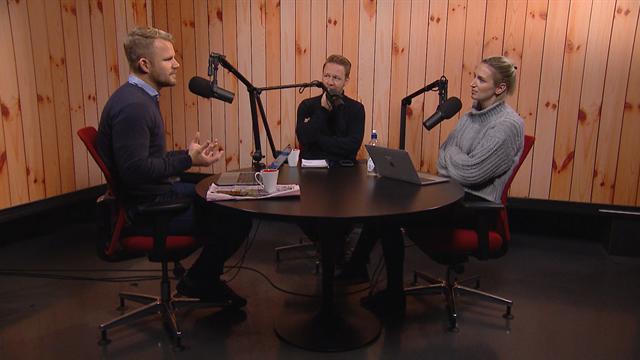 Eurosports Eliteserie-podcast: Horneland-spesial