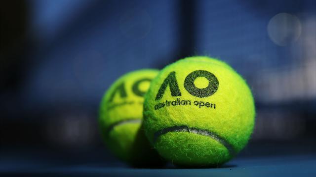 Cum să urmărești Australian Open alături de Eurosport