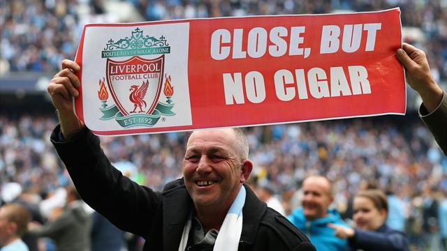 """""""Anyone but Liverpool"""", ou l'Angleterre qui refuse de voir les Reds champions"""