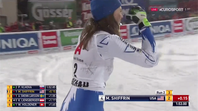 Shiffrin battuta in slalom dopo sette vittorie di fila: Petra Vlhova vince in rimonta a Flachau