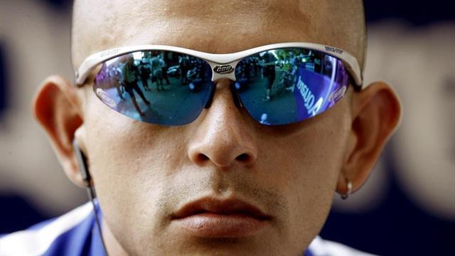 Llega a Venezuela el equipo italiano que disputará la Vuelta al Táchira