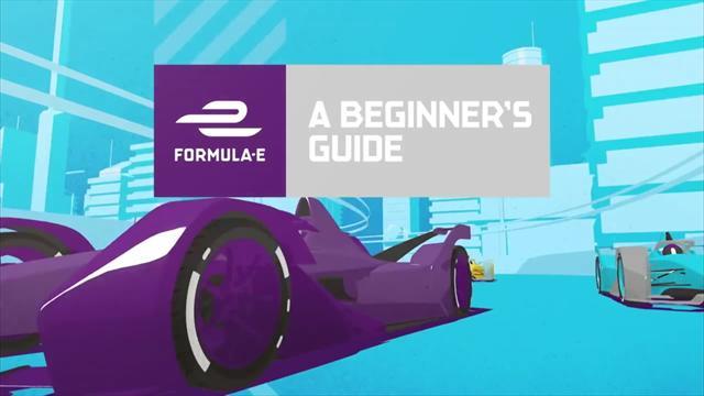 Todo lo que debes saber de la Fórmula E (coches, reglas, así es la competición) en dos minutos