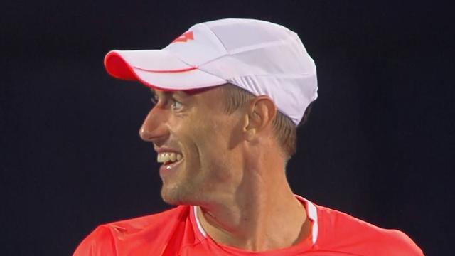 ATP Sydneyhighlights: Fucsovics falls to Millman