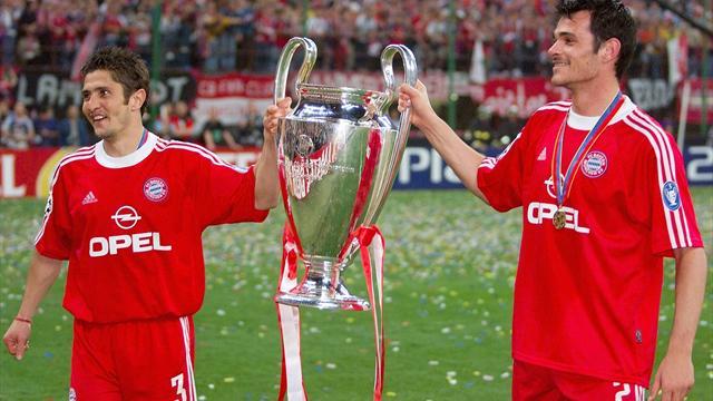 Bayerns Franzosen: Fan-Lieblinge und Seriensieger