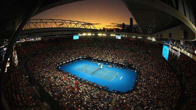 Australian Open: Istoria primului turneu de Mare Șlem al sezonului