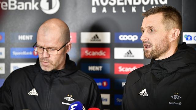 Rosenborgs nye trener: – Vi må ha mentaliteten til å flytte grenser