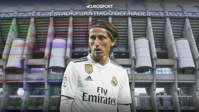 Летом «Реал» продаст Модрича. Это лучшее бизнес-решение