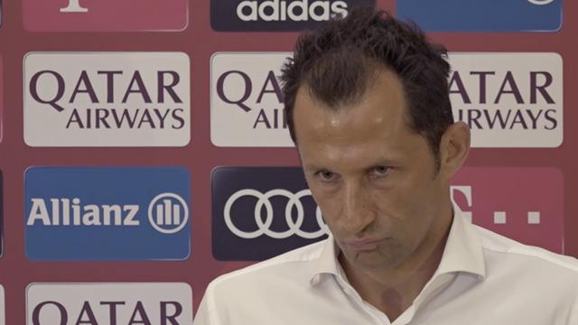 """Salihamidzic verrät Transfer-Pläne: """"Ein Spieler, den wir unbedingt haben wollen"""""""