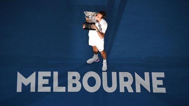 Fragen und Antworten zu den Australian Open
