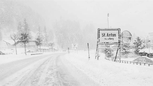 Ausgefallene Abfahrt nach Cortina verlegt