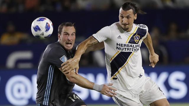 Zlatan blir tidenes best betalte i MLS