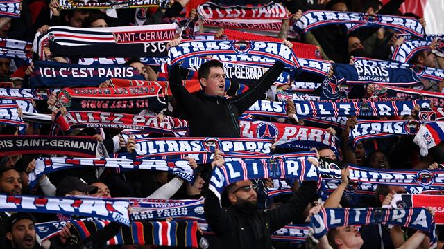 """Tuchel : """"Les supporters du PSG ont été extraordinaires"""""""