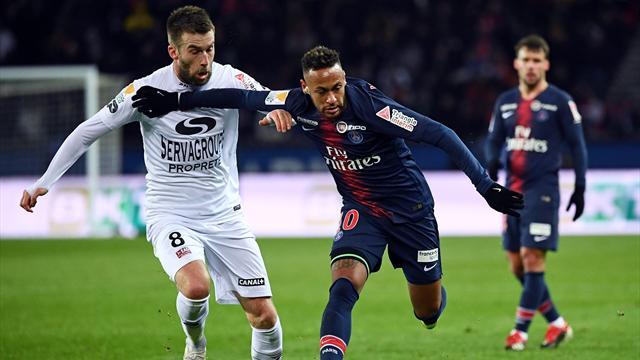 🇫🇷 Sorpresón en Francia: El PSG, eliminado de una Copa que ganaba desde 2014