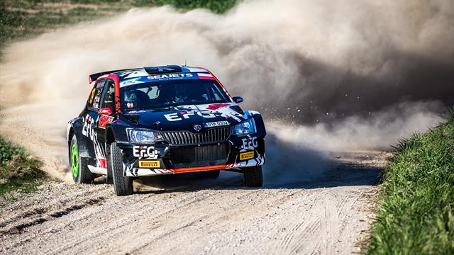 Polish contenders to challenge ERC stars