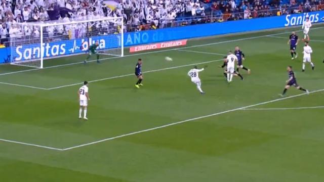 Пенальти Рамоса, привоз вратаря «Леганеса» и боковой от Винисиуса – исходные легкой победы «Реала»
