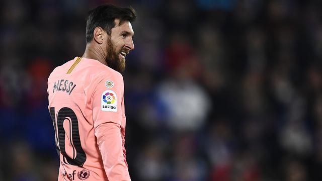 Les exploits de Messi sont-ils banalisés ?
