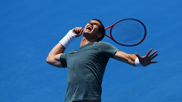 Murray draws Bautista Agut, Edmund faces Berdych in first round